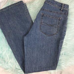 Cabi Classic Fit Jeans